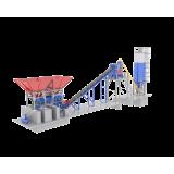 Бетонные заводы конвейер